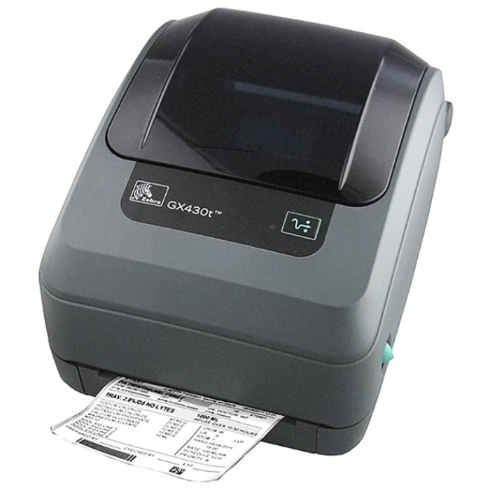 Zebra Technologies Printer - GX43-102410-000